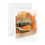 Burnside House Greeting Cards