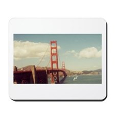 Golden Gate Mousepad