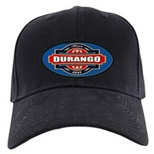 Durango Old Label Baseball Hat