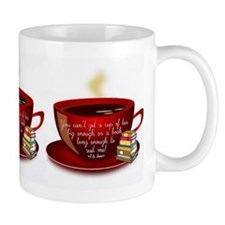 Tea Quote Coffee Mug
