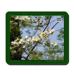 Chesapeake Arboretum Mousepad 04 06
