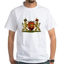 """Two Lions"" Tee-Shirt"