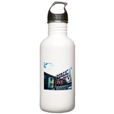Pike Place Market Water Bottle