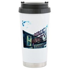 Pike Place Market Travel Mug