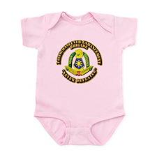 DUI - 149th Maneuver Enhancement Brigade Infant Bo