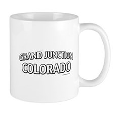 Grand Junction Colorado Mug