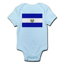 El Salvador Body Suit