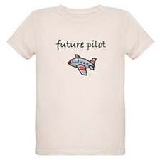 future pilot.bmp T-Shirt