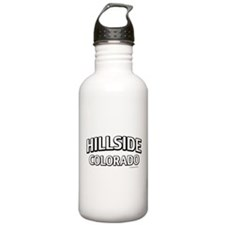 Hillside Colorado Water Bottle
