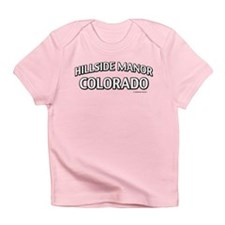Hillside Manor Colorado Infant T-Shirt
