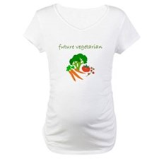 future vegetarian.bmp Shirt