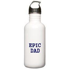 EPIC DAD Water Bottle