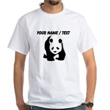 Custom Panda Bear T-Shirt