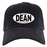 Cute Dean president Baseball Hat