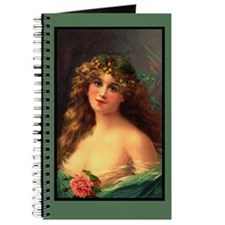 Gypsy Redhead Journal