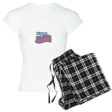 The Incredible Jamari Pajamas