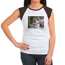 Boulder Creek in Boulder, Colorado T-Shirt