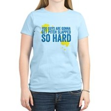 Pitch Slapped so hard T-Shirt