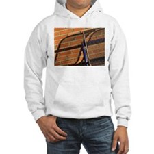 sit in the city Hoodie