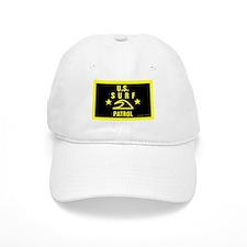 U.S. SURF PATROL Baseball Cap