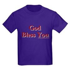 God Bless You T-Shirt
