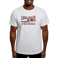 The Drag Boat Shir T-Shirt