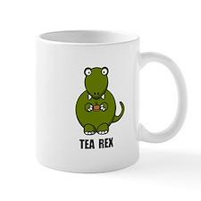 Tea Rex Dinosaur Mug