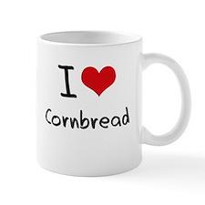 I love Cornbread Mug