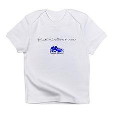 future marathon runner.bmp Infant T-Shirt