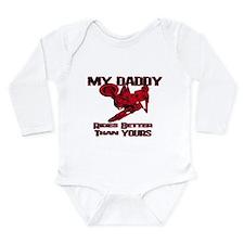 MyDaddy Body Suit