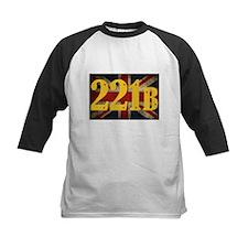 221B Flag Baseball Jersey