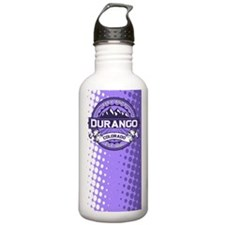 Durango Violet Water Bottle