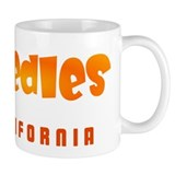 Needles California Mug