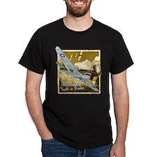 P-40_DK T-Shirt