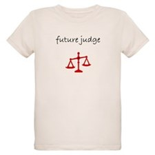 future judge.bmp T-Shirt