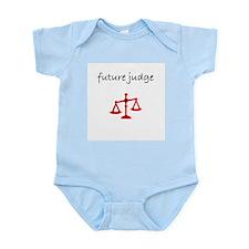 future judge.bmp Body Suit