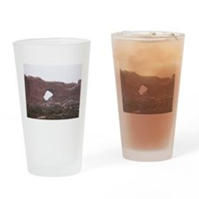 Arches National Park - Moab Utah Drinking Glass