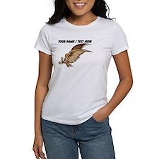 Custom Falcon Cartoon T-Shirt