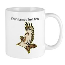 Custom Flying Falcon Mug