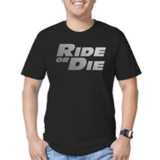 Ride or Die T