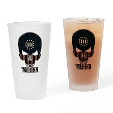 MERIKA Drinking Glass