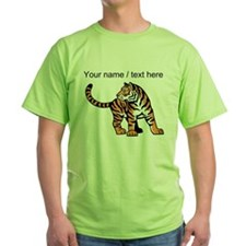 Custom Bengal Tiger Cub T-Shirt