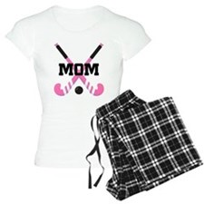 Field Hockey Mom Pajamas