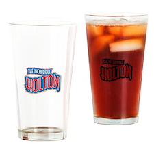 The Incredible Kolton Drinking Glass