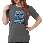 Class of 2025 Grad Organic Toddler T-Shirt (dark)