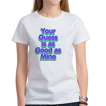 Class of 2024 Grad Organic Toddler T-Shirt (dark)