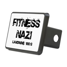 Landmine 180's Hitch Cover