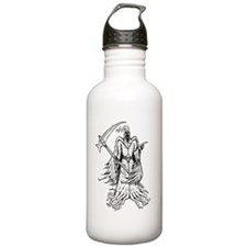 Ghastly Reaper Sports Water Bottle