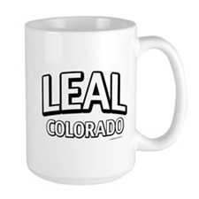 Leal Colorado Mug