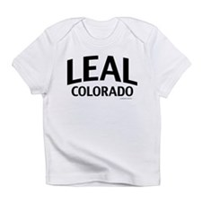 Leal Colorado Infant T-Shirt